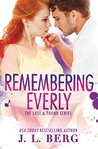 Remembering Everly (Lost & Found #2)