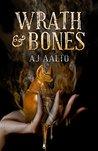 Wrath and Bones (The Marnie Baranuik Files Book 4)