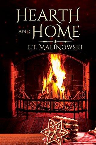 Hearth and Home (2015 Advent Calendar - Sleigh Ride)