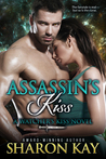 Assassin's Kiss (Watcher's Kiss, #2)