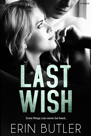 {Review} Last Wish by Erin Butler
