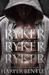 Ryker (The Powers That Be, #4)