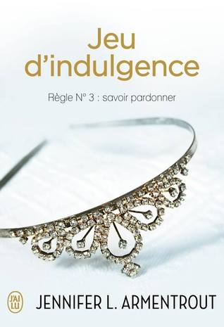Jeu d'Indulgence (Wait for You, #3)
