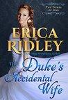 The Duke's Accidental Wife (Dukes of War, #7)