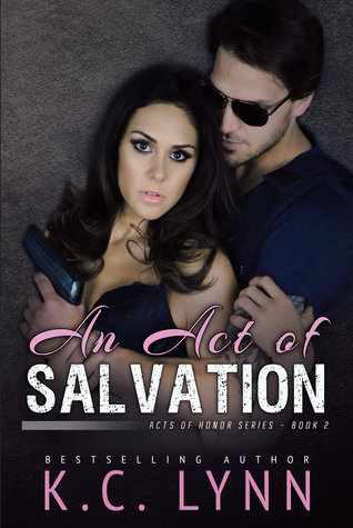 An Act of Salvation (Acts Of Honor, #2)