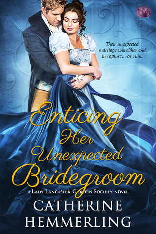 Enticing Her Unexpected Bridegroom