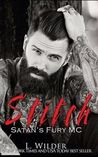 Stitch (Satan's Fury MC, #2)