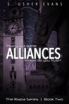 Alliances (Razia, #2)