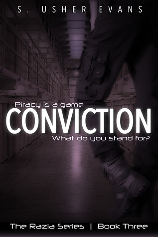 Conviction (Razia, #3)