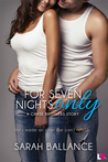 For Seven Nights Only (Chase Brothers, #2)