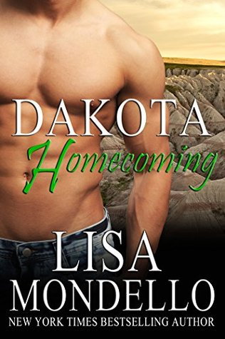 Dakota Homecoming: a western romance (Dakota Hearts Book 10)