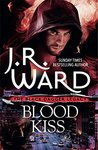 Blood Kiss (Black Dagger Legacy, #1)