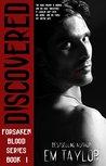Discovered (The Forsaken Blood Series, #1)