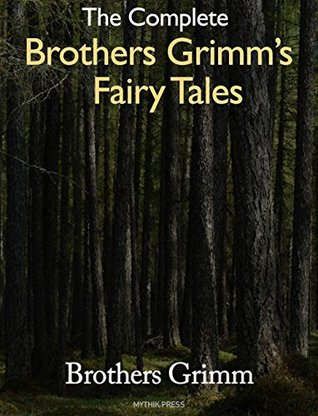 grimm brothers analysis An analysis of little red riding hood storybooks  the versions of this tale by perrault and the brothers grimm became the dominant versions we know today.