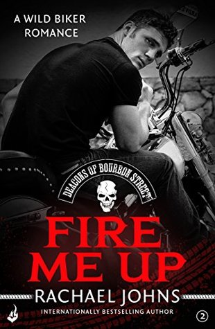 Fire Me Up by Rachael Johns #Review