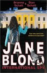 Jane Blond International Spy