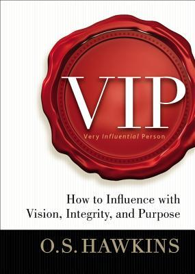 VIP: Vision. Integrity. Purpose.