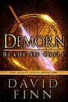 Demorn: Blade of Exile (The Asanti #1)