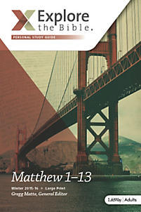 king david bible study guide