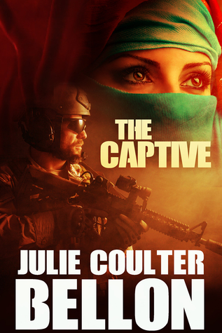 The Captive by Julie Coulter Bellon