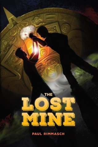 Lost Mine | Paul Rimmasch Finds Hidden Treasure in Salt Lake City - Powered by Inception Radio Network