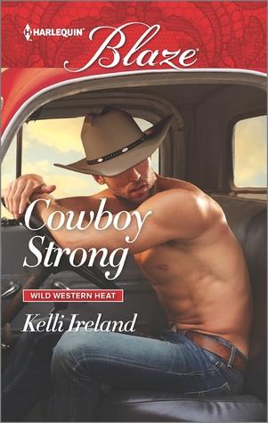 Cowboy Strong by Kelli Ireland