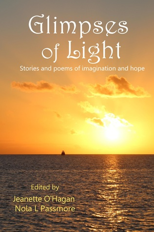 Glimpses of Light by Jeanette O'Hagan