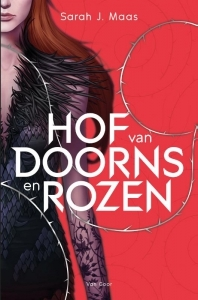 Hof van doorns en rozen (A Court of Thorns and Roses #1) – Sarah J. Maas