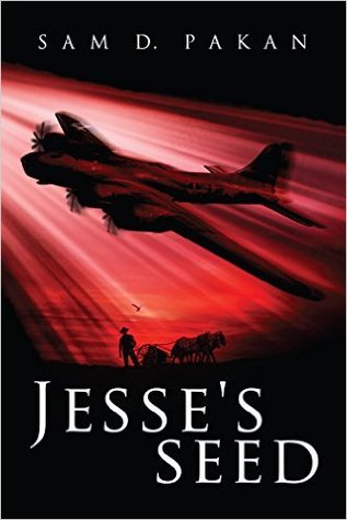 Jesse's Seed by Sam D. Pakan
