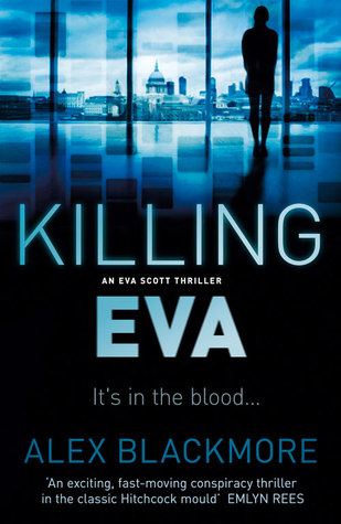 Killing Eva (Eva Scott #2)
