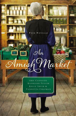 An Amish Market: Four Novellas