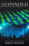 Suspended (The Vagabond Circus, #1)
