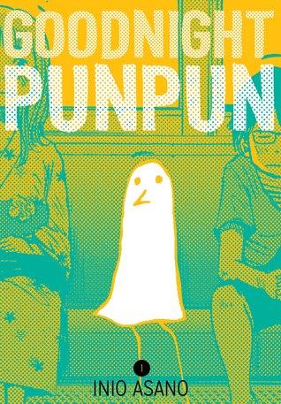 Goodnight Punpun Omnibus (2-in-1 Edition), Vol. 1 (Goodnight Punpun Omnibus, #1)