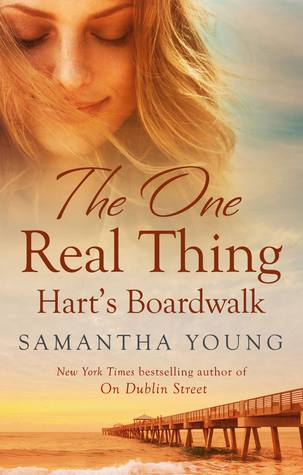 Hart's boardwalk - Tome 1 : The one real thing de Samantha Young 28146368