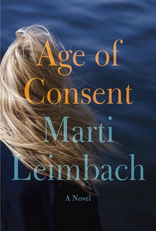 cover Age of Consent