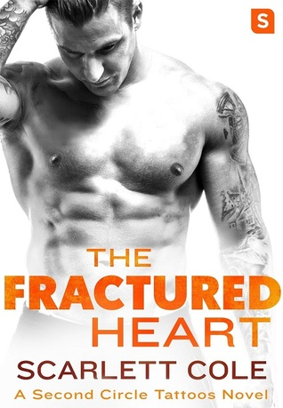 {Review} The Fractured Heart by Scarlett Cole