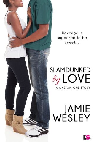 Slamdunked By Love (One-on-One #2)