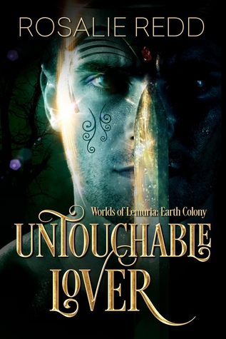 Untouchable Lover by Rosalie Redd