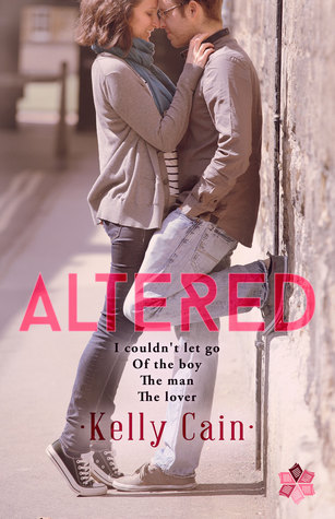 Altered by Kelly Cain