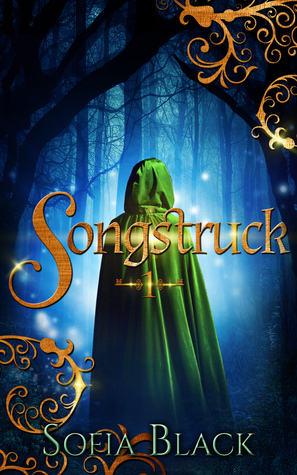 Songstruck by Sofia Black