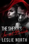 The Sheikh's Secret Bride (The Adjalane Sheikhs #1)