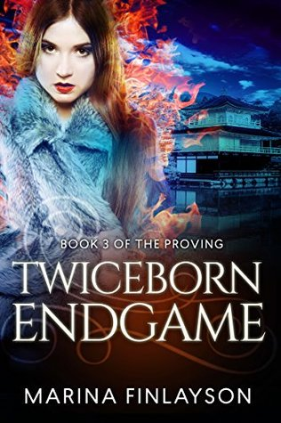 Urban fantasy review: 'Twiceborn Endgame' by Marina Finlayson
