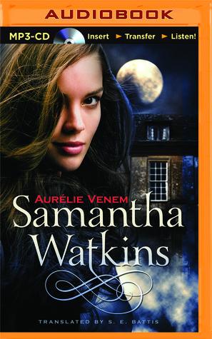 Samantha Watkins by Aurélie Venem