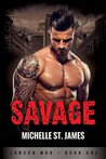 Savage: London Mob: Book One