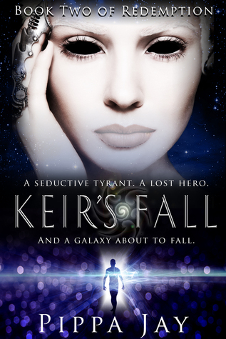 Keir's Fall by Pippa Jay