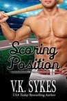 Scoring Position (Philadelphia Patriots Book 6)