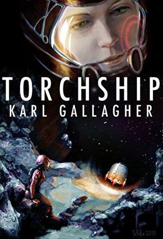 Torchship - Karl K. Gallagher