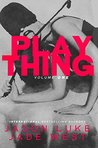 Plaything: Volume One (Plaything, #1)