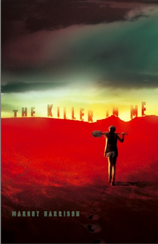 cover of The Killer in Me