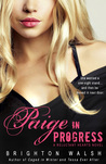 Paige in Progress (Reluctant Hearts, #3)